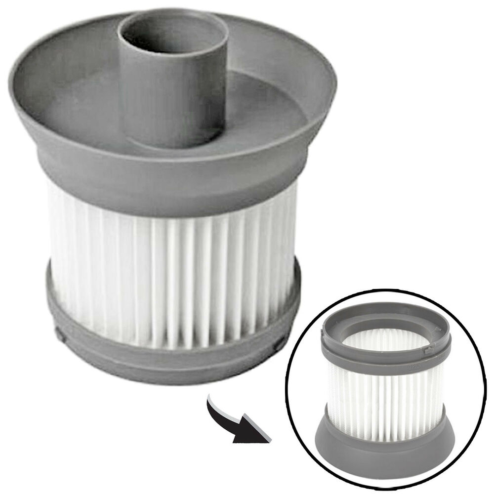 Aspirateur Filtre Hepa Kenwood Vacuum Cleaner Central Hepa Filter Vc6000 Vc6200 Vc6300 Vc6400 Vc6800 5057817074484 Ebay