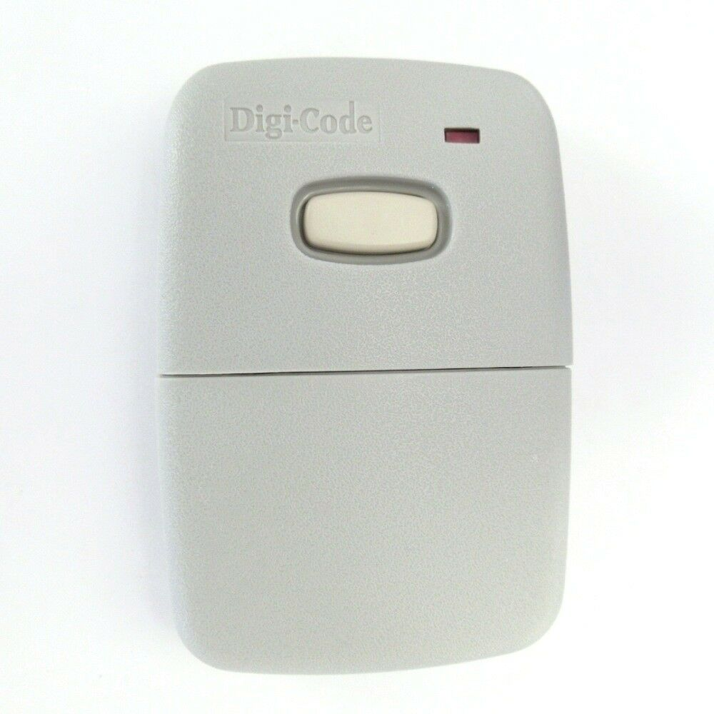 Garage Door Opener Remote Digi Code 5010 Gate Garage Door Opener Remote Control Transmitter 300mhz 10 Dip Ebay