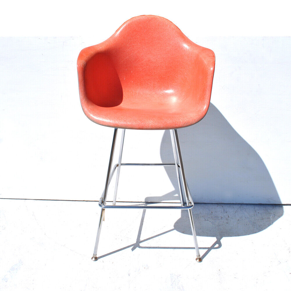 Eames Chair Herman Miller Ebay Eames Chair Herman Miller Ebay Century Modern Lobby Chair Ray Amp