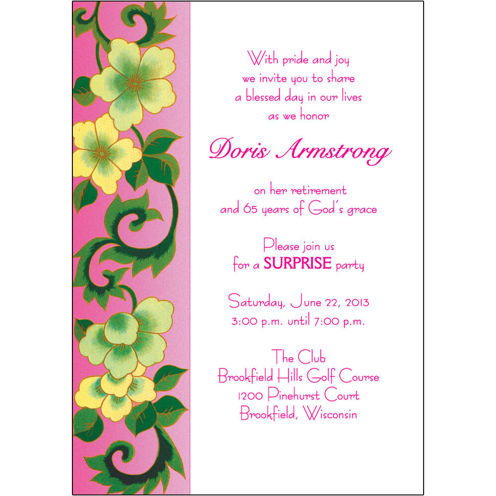 Reunion Party Invitations Commercial Rent sports flyers templates ...