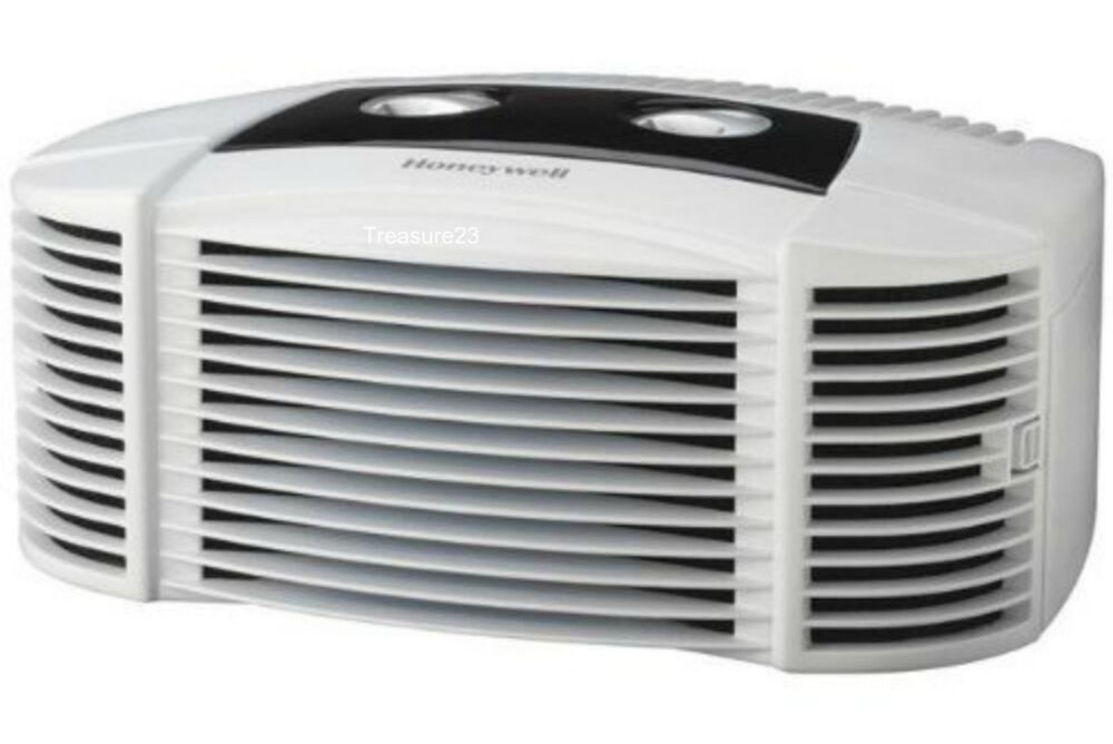 Honeywell Air Cleaner Filter Honeywell 16200 Hepaclean Tabletop Air Purifier