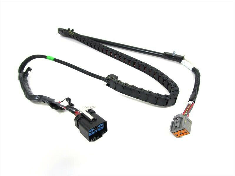 chrysler wire harness