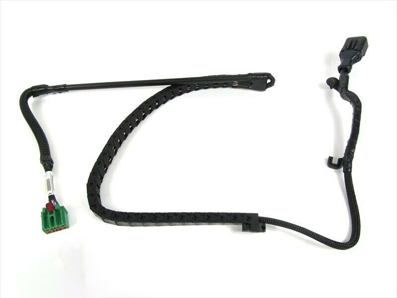 door wiring harness chrysler town and country