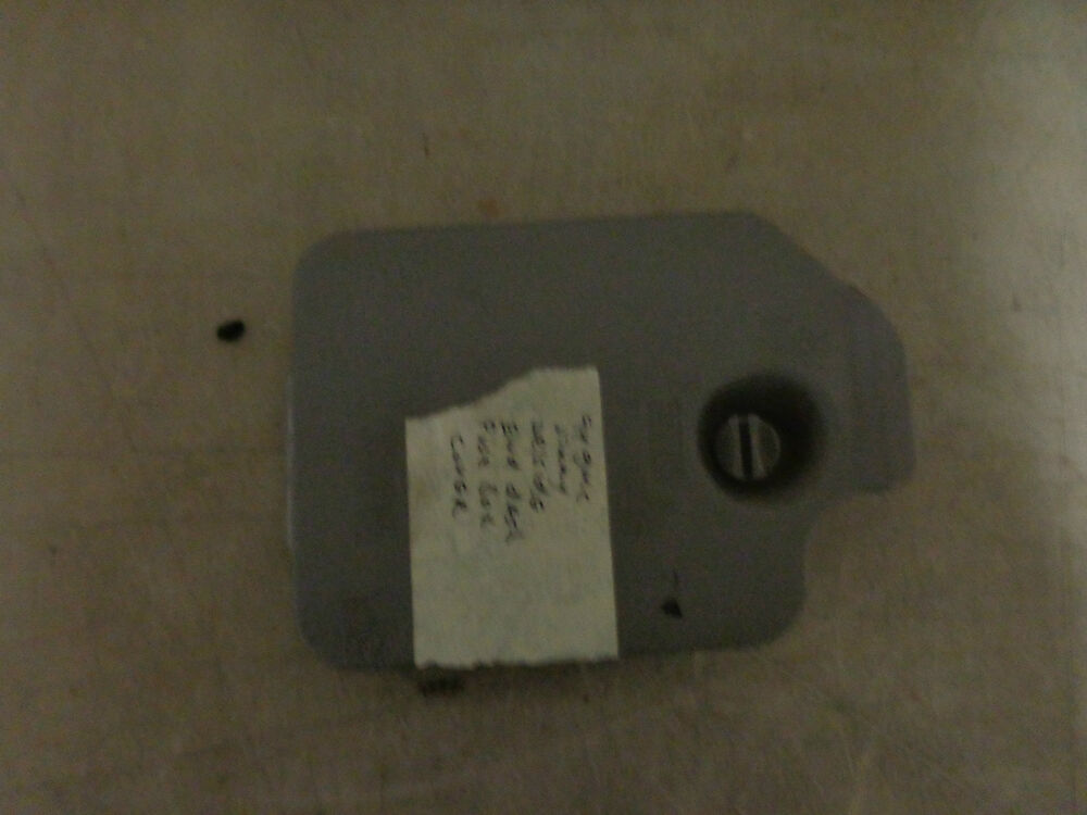 Driver Fuse Box Door Cover GMC Jimmy SLT 95 96 97 eBay