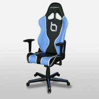 DXRACER Office Chair RZ177/NBW/OBEY Gaming Chair Racing ...