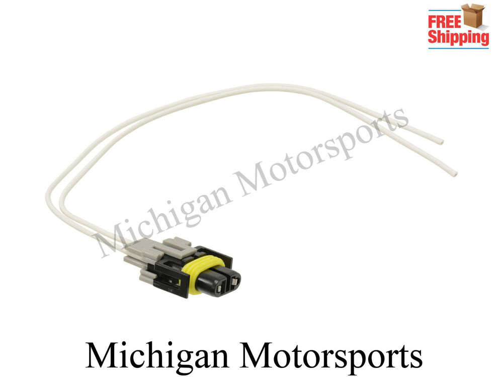 gm vehicle wiring pigtails