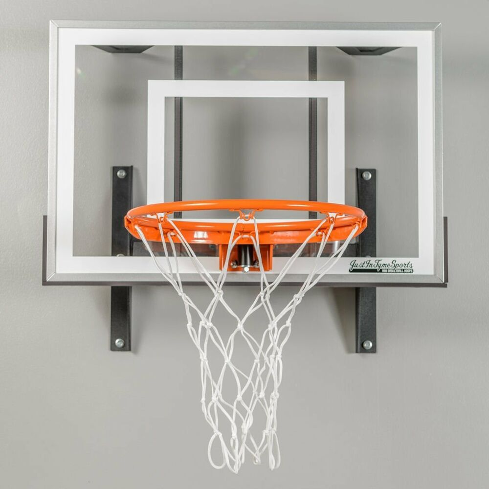 Wall Mounted Mini Basketball Hoop Mini Pro Xtreme 5007 + 7