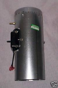 Coleman/Evcon/Vexar Gas Furnace Draft Motor Assy 373-19801 ...
