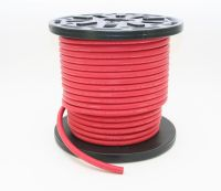 """3/8"""" ID RED 250# CONTINENTAL FRONTIER AIR HOSE - 250 FT ..."""