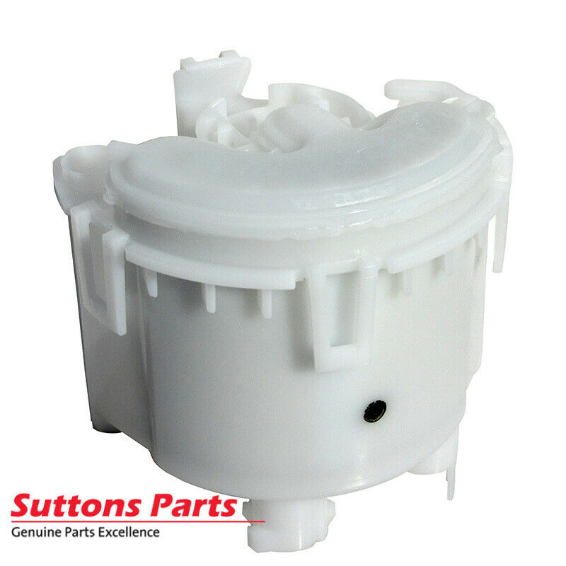NEW GENUINE SUBARU LIBERTY/FORESTER/WRX FUEL FILTER KIT inc O RINGS