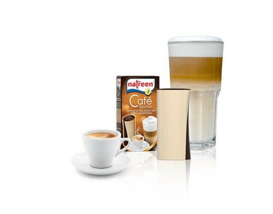 Kaffeespezialitäten In Portugal Natreen Coffee Sweetener Calorie Free 500ct Made In Germany 8711000272770 Ebay