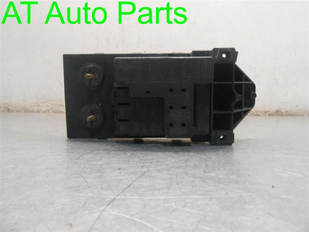 00 01 02 03 FORD F150 UNDER DASH FUSE RELAY BOX OEM YL1T-14A067-AA