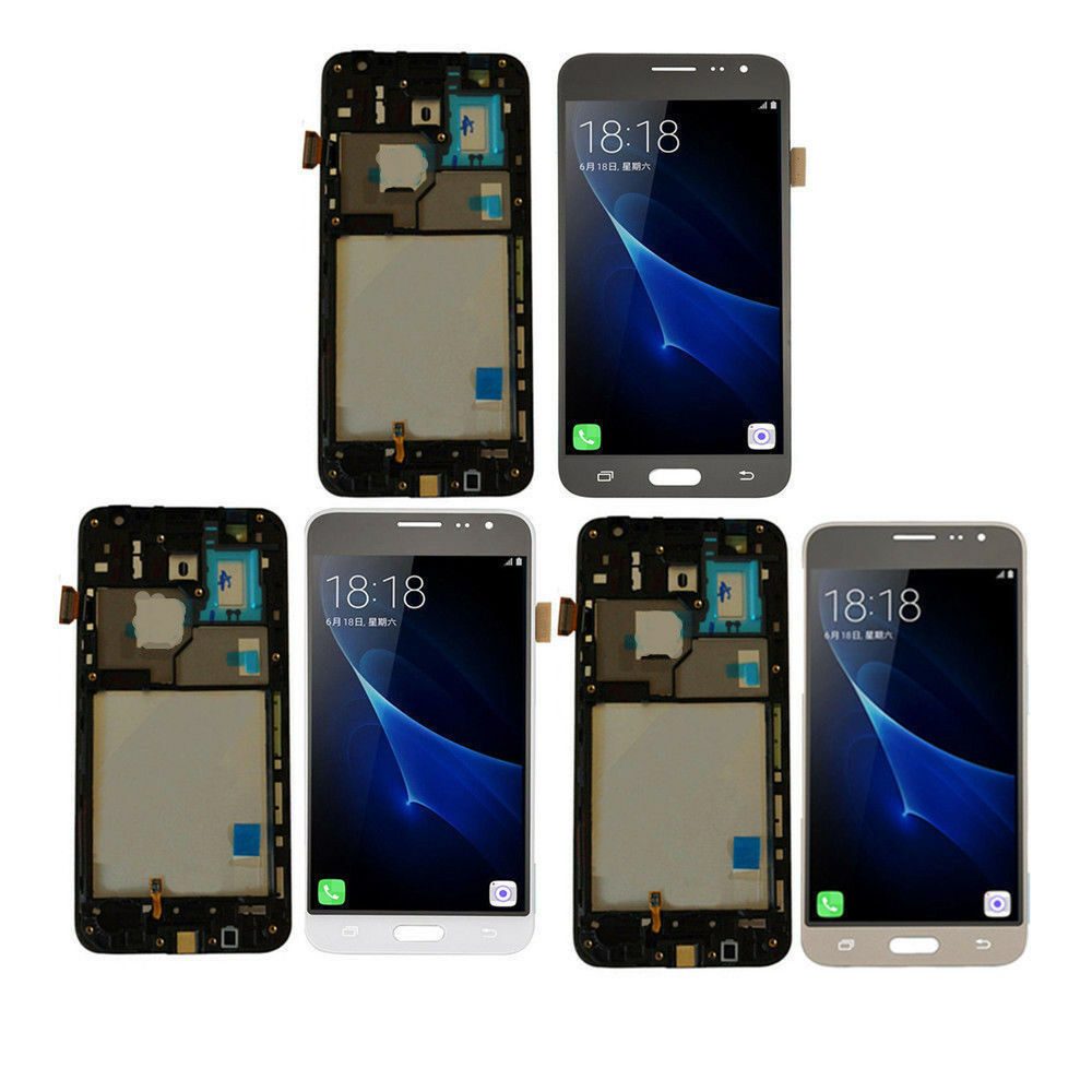 Samsung Galaxy S3 Barato Libre For Samsung Galaxy J3 2016 J320f J320fn Lcd Display Touch Screen