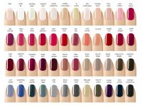 SENSATIONAIL UV GEL NAIL POLISH NEW & BOXED PLEASE SELECT ...