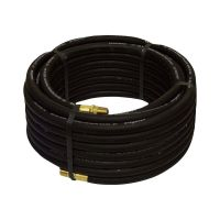 Goodyear Rubber Air Hose-3/8in x 50ft Black #12676   eBay