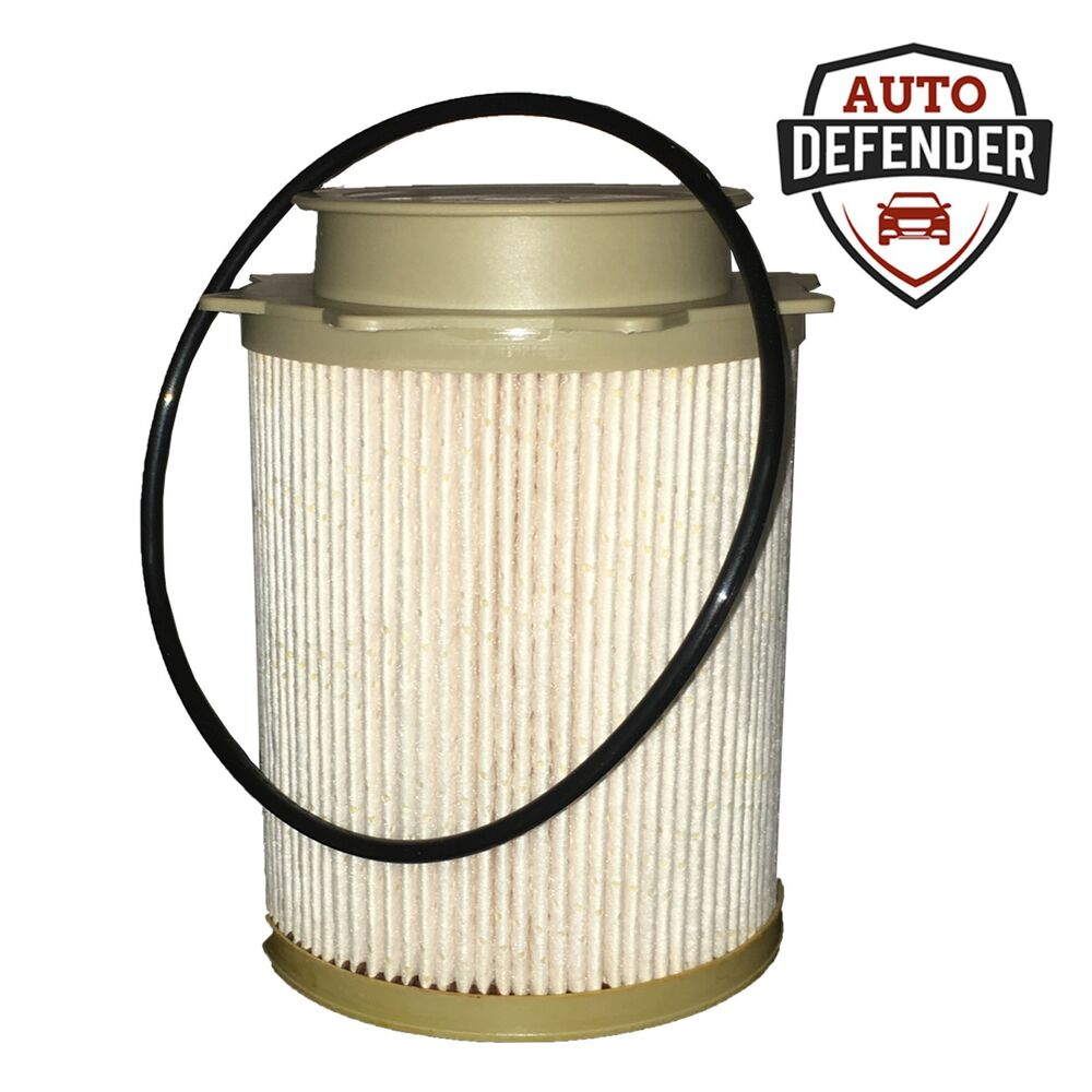 2010 dodge ram fuel filter