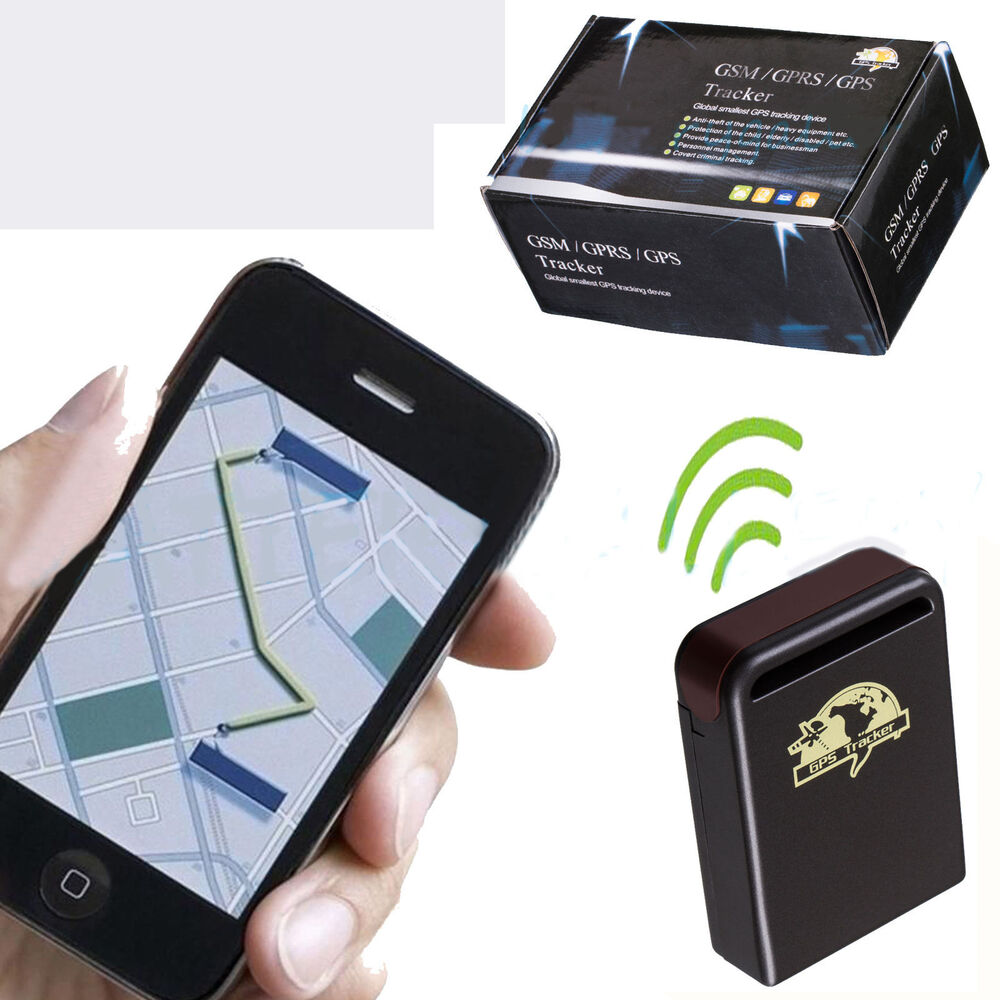 Gps Tracker Realtime Gps Tracker Gsm Gprs System Vehicle Tracking Device Tk102 Mini Spy 635909319498 Ebay