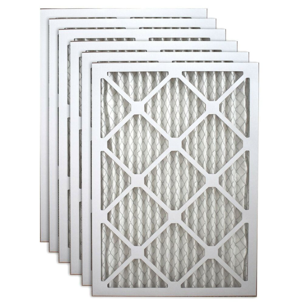 1quot Filters Fast Allergen Air And Furnace Filters Merv 11 6