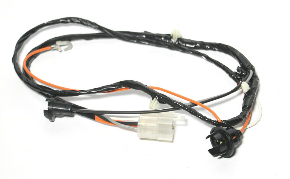 1964-1967 GTO Tempest LeMans Console Wiring Harness USA MADE NEW eBay