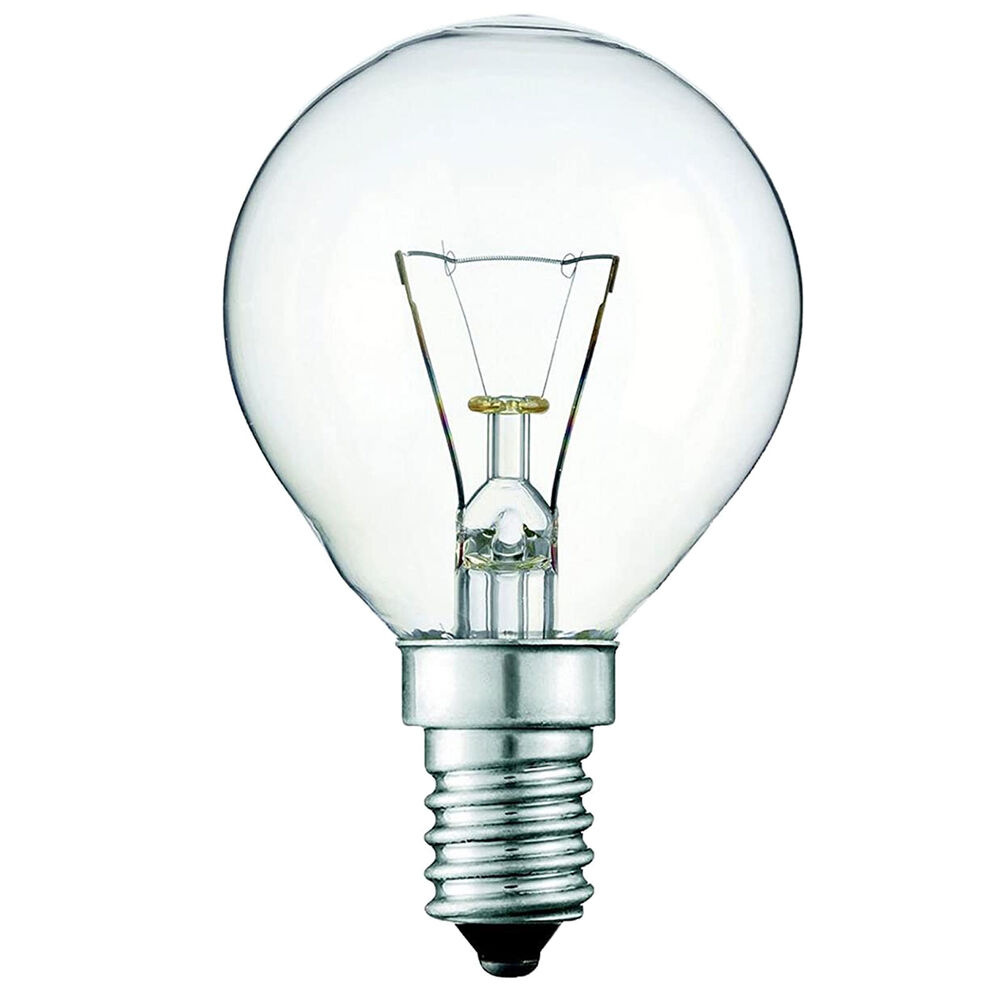 E14 Lamp E14 40w Ses Oven Lamp Light Bulb For Bosch Siemens Oven