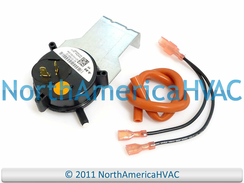 Rheem RUUD Furnace Pressure Switch 42-101956-02 080 Weather King