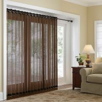 Naples Bamboo Grommet Panels - Three Lengths - Four Color ...