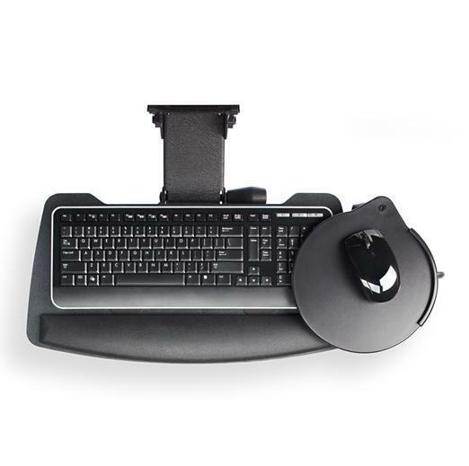 Anato Me Comfort Keyboard Tray And Keyboard Arm Kit Ebay
