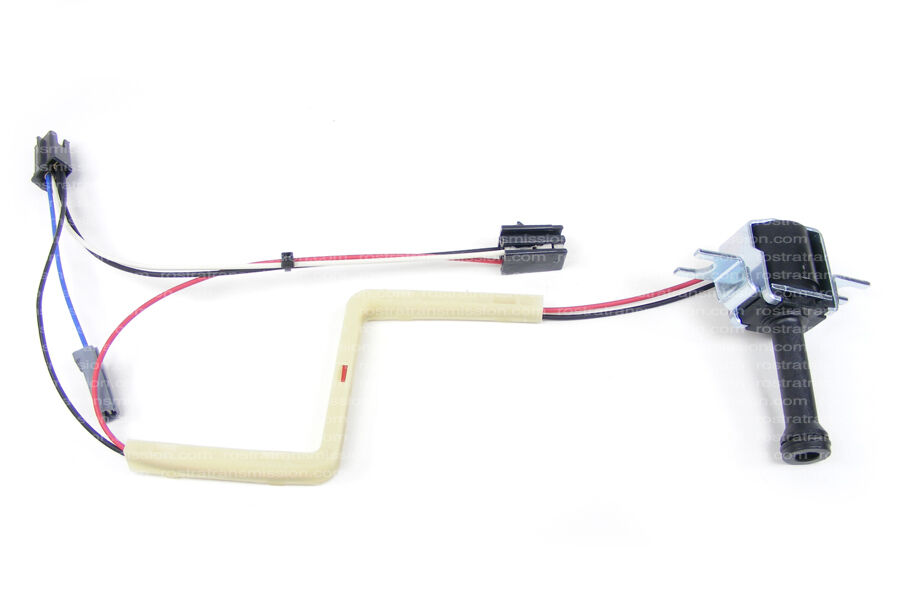 gm 700r4 transmission wiring