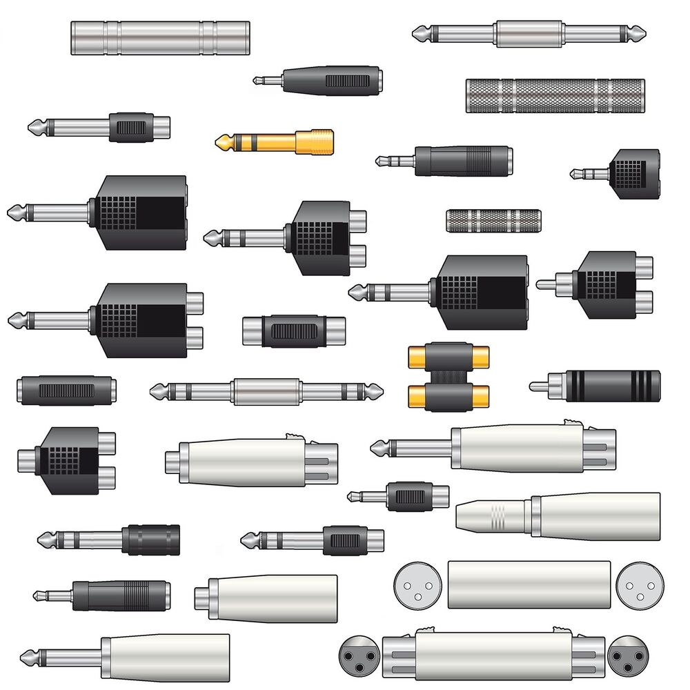 Xlr Mixer Schematic Switching Jack Auto Electrical Mic Wiring Diagram Cable 43467d1193287700 Audio Adaptor Rca Phono Plug Socket Stereo Mono 2