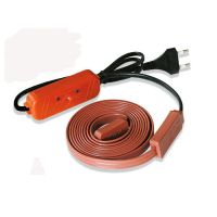 Pipe Freeze Protection Self-Regulating Pipe Heating Cable ...
