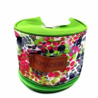 Green Fashionable Camping Toilet Roll Case Toilet Paper ...