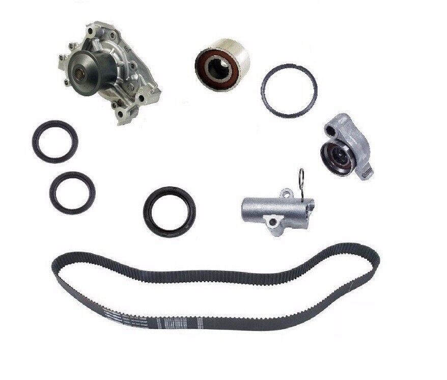 lexus timing belt and chain list