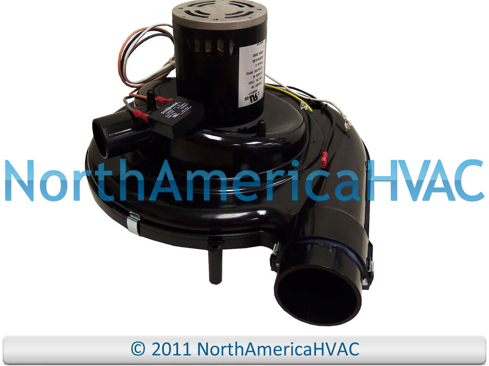Icp Tempstar Heil Kenmore Furnace Exhaust Inducer Vent