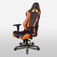 DXRacer Office Chair OH/RV001/NO Gaming Chair High Back ...