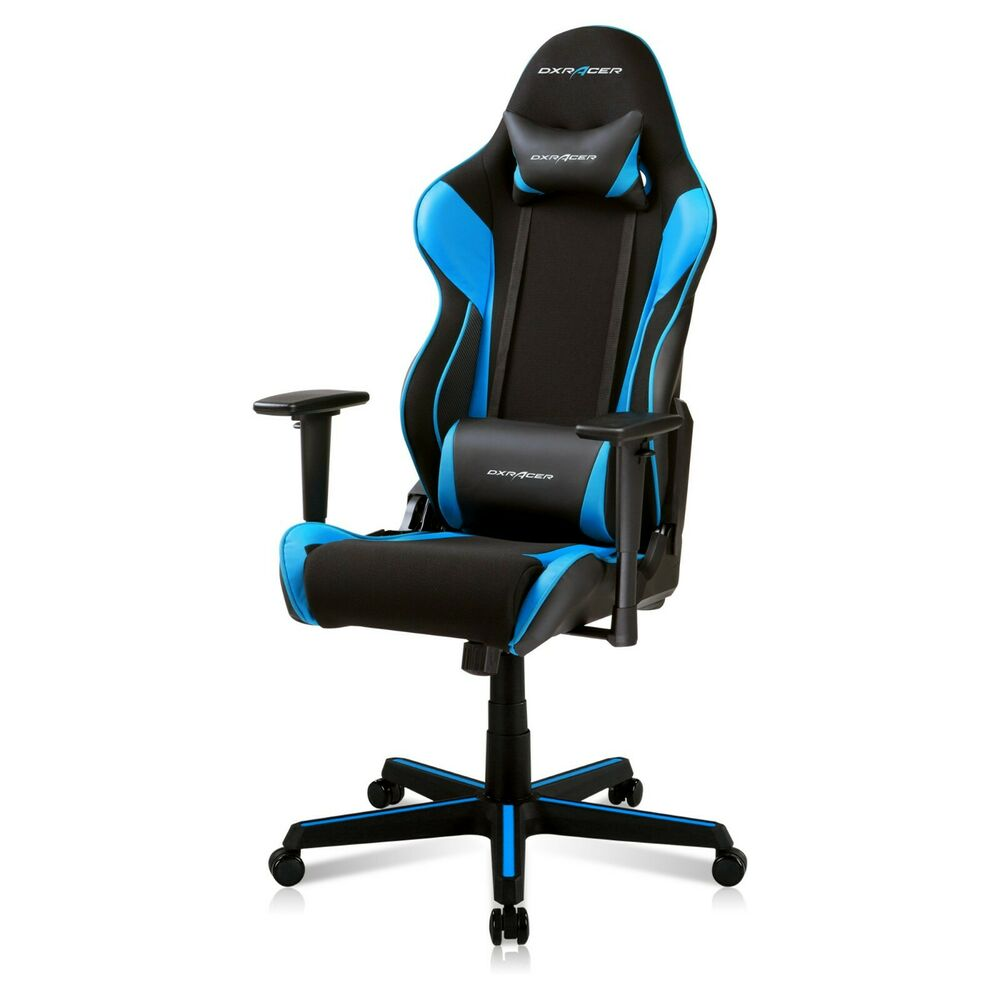 Gaming Sessel Ebay Dxracer Racing Series Gaming Chair Oh Rw106 Nb High Back Computer Racing Seat 647356743979 Ebay