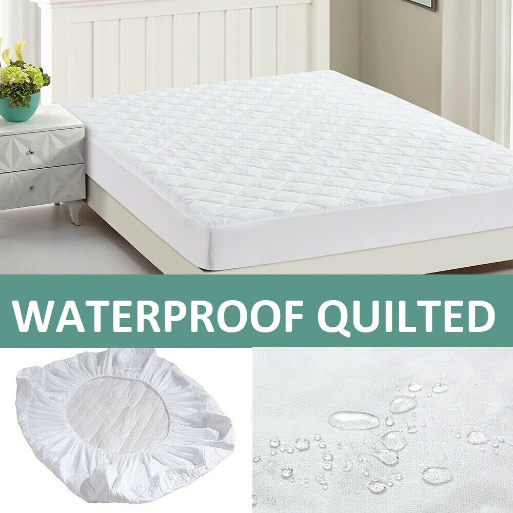 Super King Size Waterproof Mattress Protector The Jumpmanforever Small Double Extra Deep Mattress Protector