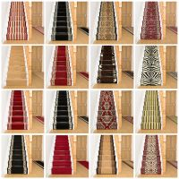 STAIR RUNNER CARPETS CARPET RUNNERS FOR STAIRS STAIRCASE ...