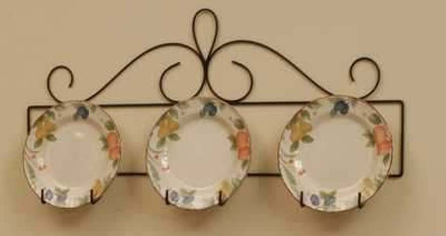 White Plate Wall : decorative wall plate holders - pezcame.com