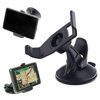 GPS Windshield Suction Cup Ball Mount Holder Bracket ...