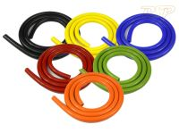 Orange Green And Yellow Air Hoses | Provincial Archives of ...