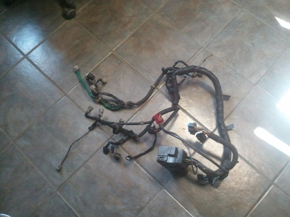 2006 06 Arctic Cat Engine Wiring Harness # 3007-034 Panther Touring