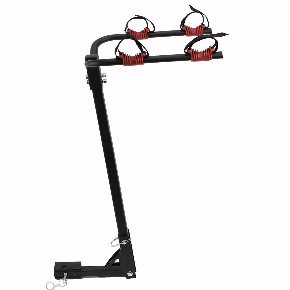 2 Bicycle Bike Rack Carrier 1 14quot 2quot Bicycle Hitch