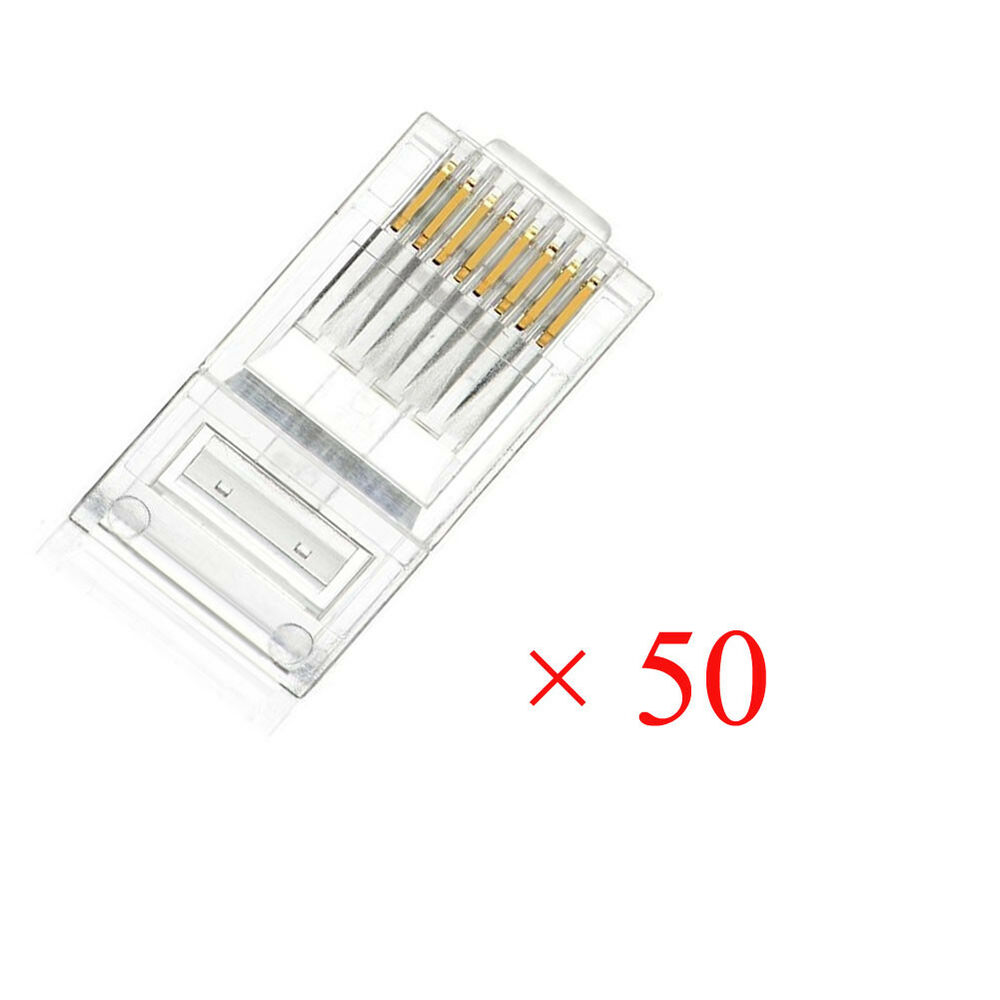 cat5 cable rj45 connectors