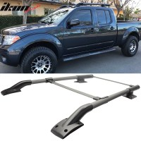Fit For 05-14 Nissan Frontier OE Style Roof Racks Rail ...