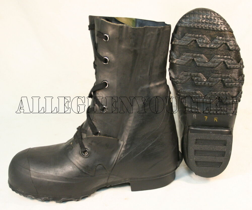 Arctic Extreme Cold Weather 20 Mickey Mouse Boots Black