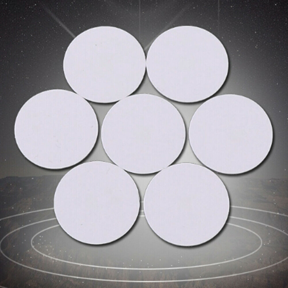 Nfc Tags 10pcs Ntag215 Nfc Tags Sticker Phone Available Adhesive Labels Rfid Tag 25mm Ebay