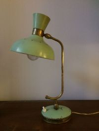 Italian STILNOVO mid century table desk Lamp Modern Design ...