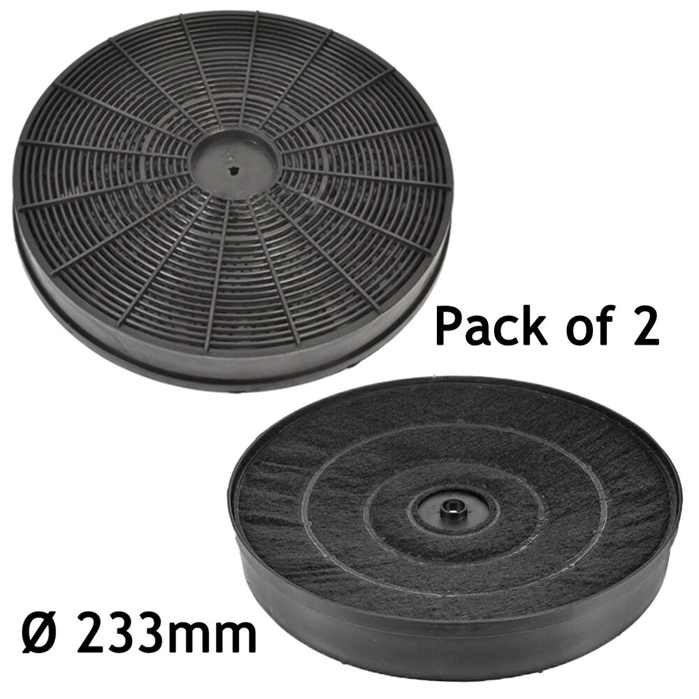 Hotte Aspirante Filtre Charbon Carbon Charcoal Vent Filter For Ariston Cooker Hood Extractor Fan Eff54 F233 X 2 Ebay
