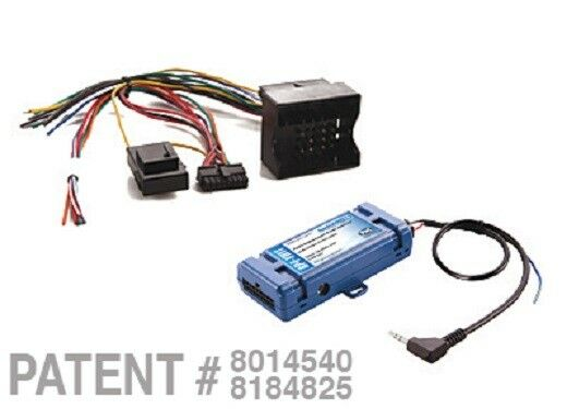 PAC RP4-VW11 Volkswagen Car Stereo Radio Install Wiring Harness