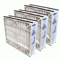 Trion Air Bear Filter 255649-102 Pleated Furnace Air ...
